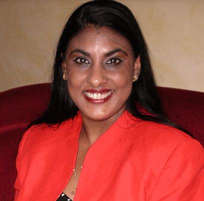 Sharena Ansell