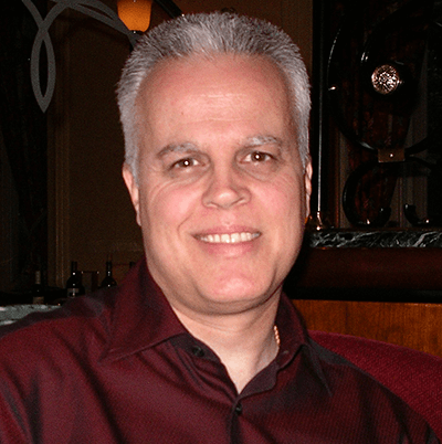 Geoffrey Ansell